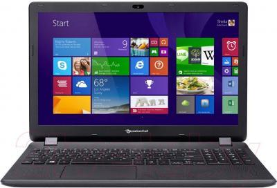 Ноутбук Packard Bell EasyNote TG71BM-26V0 (NX.C3UEU.008) - общий вид