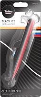 Ароматизатор Airline Подводная лодка / AFPL013 (черный лед) -