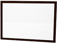 Зеркало интерьерное SV-мебель Спальня Эдем 5 (дуб венге) -