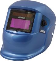 Сварочная маска Mikkele М-500 (синий) -