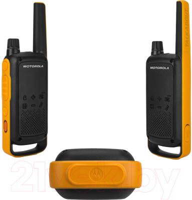 Комплект раций Motorola Talkabout T82 Extreme RSM (2шт)