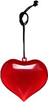Ароматизатор автомобильный Airline Сердце / AFSE001 (клубника со сливками) -