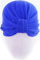 Шапка для бани Fashy Sauna Cap / 3821-50 (синий) -