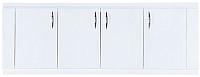Экран для ванны Misty Балтика 170 / Э-Э-Бал11170-011-011 -