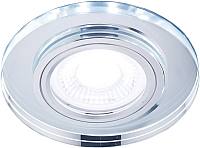 Точечный светильник Ambrella S214 CL -