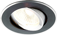 Точечный светильник Ambrella A502 BK -