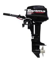 Мотор лодочный Toyama T9.8BMS -