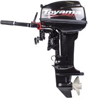 Мотор лодочный Toyama T9.9BMS -