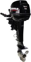 Мотор лодочный Toyama T15BMS -