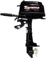 Мотор лодочный Toyama F6ABMS -