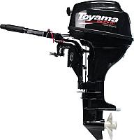Мотор лодочный Toyama F9.8BMS -