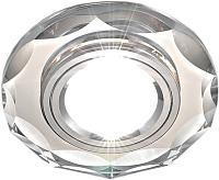 Точечный светильник Ambrella 800 CL (хром) -