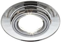 Точечный светильник Ambrella 8160 CL -