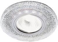 Точечный светильник Ambrella S290 CH -