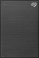 Внешний жесткий диск Seagate Backup Plus Slim 2TB Black (STHN2000400) -