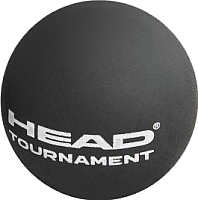 Набор мячей для сквоша Head Squash Ball Tournament (SYD) / 287326 (12шт) -