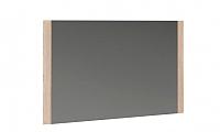 Зеркало интерьерное Империал Аврора (дуб сонома/белый) -