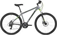 Велосипед Stinger Graphite Evo 27AHD.GRAPHEVO.18GR9 -