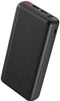 Портативное зарядное устройство Yoobao Power Bank P20D (черный) -