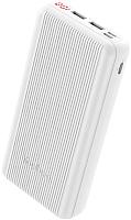 Портативное зарядное устройство Yoobao Power Bank P20D (белый) -