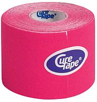 Кинезио тейп CureTape Pink 160165 -