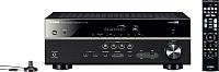 AV-ресивер Yamaha RX-V385 / ARXV385BLF (черный) -