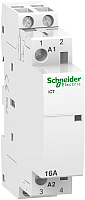 Контактор Schneider Electric Acti 9 A9C22212 -