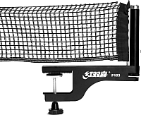 Сетка для теннисного стола DHS 410 (черный) -