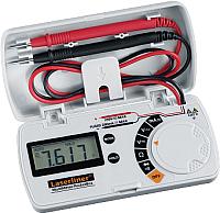 Мультиметр цифровой Laserliner MultiMeter-PocketBox (083.028A) -