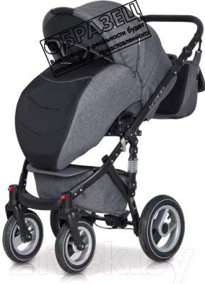Детская универсальная коляска Riko Brano 2 в 1 (05/beige)