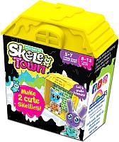 Игровой набор SkeleTown Скелетаун / 167440 -