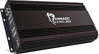 Автомобильный усилитель Kicx Tornado Sound 85.4 -