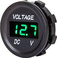 Индикатор напряжения Kicx KRV-D1G -