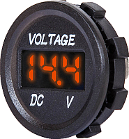 Индикатор напряжения Kicx KRV-D1O -