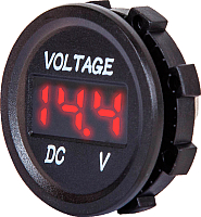 Индикатор напряжения Kicx KRV-D1R -