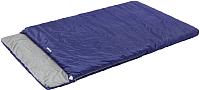 Спальный мешок Trek Planet Trento Double / 70306 (синий) -