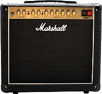 Комбоусилитель Marshall DSL20 Combo -