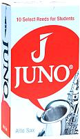 Набор тростей для саксофона Vandoren JSR612 Juno (10шт) -