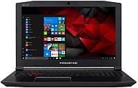Игровой ноутбук Acer Predator PH315-51-75JF (NH.Q3FEU.051) -