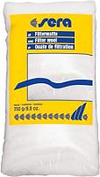 Фильтр для аквариума Sera Filter Wool / 8463 (250г) -