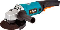 Угловая шлифовальная машина Bort BWS-1500-150 (93727673) -