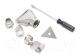 Насадка для электроинструмента Forsage HG60-2000-P -
