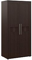 Шкаф Империал Токио 2-х дверный (венге) -