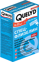 Клей Bostik Quelyd Флизелин (450г) -