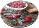 Кухонные весы Lumme LU-1341 (ягодный микс) -