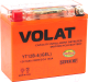 Мотоаккумулятор VOLAT YT12B-4 iGEL L+ (10 А/ч) -