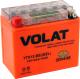 Мотоаккумулятор VOLAT YTX12-BS iGEL L+ (12 А/ч) -