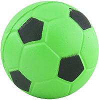 Футбольный мяч Innovative Спорт сувенирный / SBAT631-004 (зеленый/черный) -