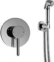 Гигиенический душ для биде Omnires SYS YBI1 CHR -
