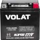 Мотоаккумулятор VOLAT YTX5L-BS MF R+ (5 А/ч) -